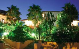 Appartement pour 2 personnes à Capo Vaticano