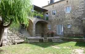 Location Gites à Berrias et Casteljau en Ardèche Meridionale