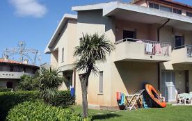 Appartement pour 3 personnes à Silvi Marina