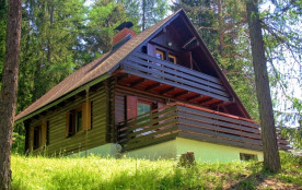 Maison pour 5 personnes à Kranjska Gora