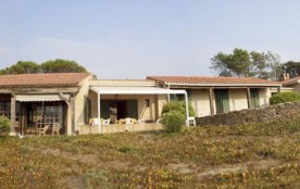 Villa à SAGONE