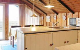 Maison pour 3 personnes à Harboøre