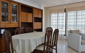Appartement pour 5 personnes à Javea