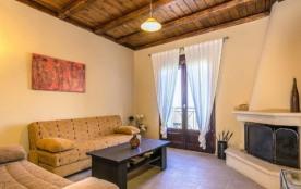 Maison pour 2 personnes à Lagkadakia