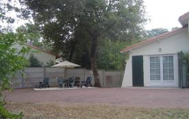 Façade et Terrasse Studio
