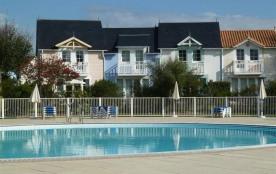 Villa à TALMONT SAINT HILAIRE