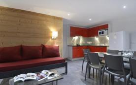 Appartement 4 pièces 8 personnes (809)