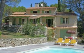 Belle Maison près du Pont du Gard II
