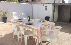 Maison pour 3 personnes à Royan