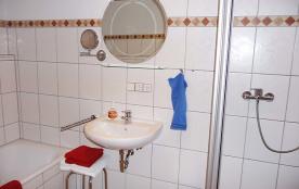 Appartement pour 3 personnes à Schiltach