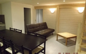 AX LES THERMES - Appartement T3