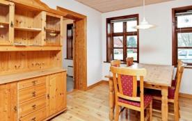 Appartement pour 4 personnes à Bindslev