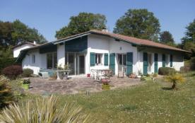 FR-1-0-377 - Villa Parisenea - LE CALME À 15MIN DE SAINT JEAN DE LUZ