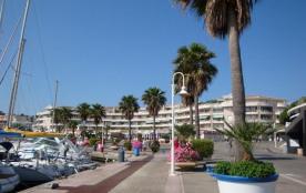 Appartement 6 personnes, superbe vue mer, proche plage, au centre ville