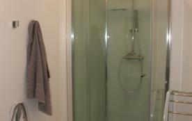 Douche Appartement 1
