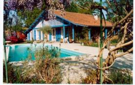 Villa à SANGUINET