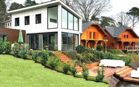 Maison pour 5 personnes à Brunssum