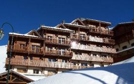résidence hermine - Appartement 5 pièces 8 personnes 95 m2
