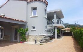 Appartement pour 3 personnes à Bormes-les-Mimosas