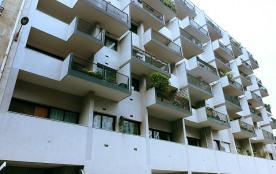 Appartement pour 2 personnes à Paris/16