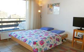 Appartement pour 1 personnes à Nendaz