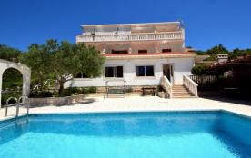 Appartement pour 4 personnes à Korčula/Korčula