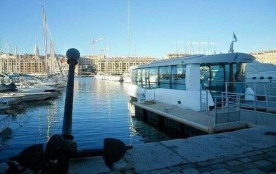 Charmant T2 Endoume/vieux Port