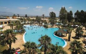Marjal Costa Blanca Camping & Resort, 1202 emplacements, 50 locatifs