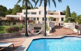 Villa 6 chambres à Roca Llisa, Ibiza