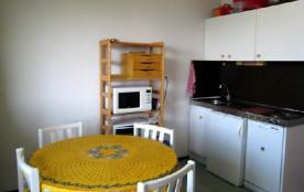 Appartement 1 pièces 4 personnes (3)