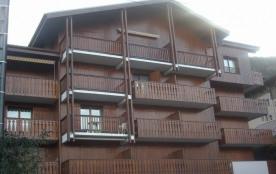Apartment à SAINT GERVAIS LES BAINS