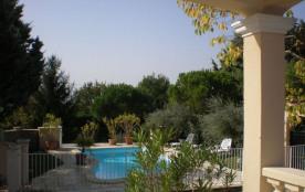 Gîtes de France - Villa neuve indépendante, séparée par 1 clôture située sur 1 terrain comportant...