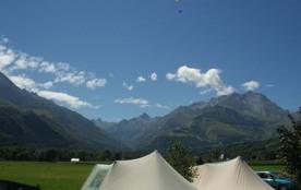 Camping AZUN NATURE, 23 emplacements, 11 locatifs