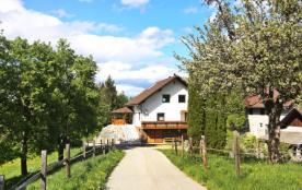 Maison pour 3 personnes à Klagenfurt am Wörthersee