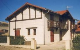 Duplex à MIMIZAN