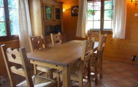 Maison pour 3 personnes à Ovronnaz