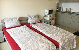 Appartement pour 1 personnes à Montreux