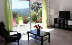 havre de paix au milieux des olivers, calme et repos garantis