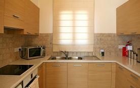 Appartement pour 3 personnes à Paphos