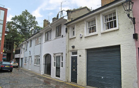 Studio pour 2 personnes à London Kensington
