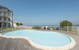 Résidence Saint Goustan - Studio 4 personnes - Vue mer Standard