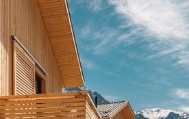 Maison pour 4 personnes à Sankt Gallenkirch