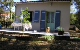 Maison plain-pied de 49 m²
