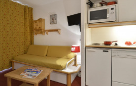 Studio cabine 4 personnes (215)