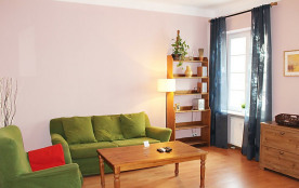 Appartement pour 3 personnes à Varsovie