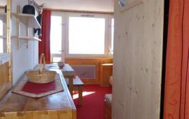 Studio cabine 4 personnes (A2M156)