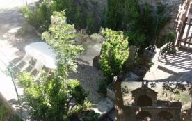 Entre Mer et Cévennes à camplong hérault
