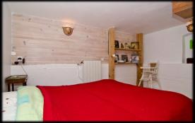 Chambres d'hôtes - Chez Bassam