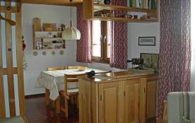 Appartement pour 1 personnes à Ernen