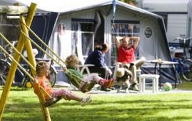 Camping Beerze Bulten, 550 emplacements, 45 locatifs